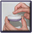 fertilcontrol saliva