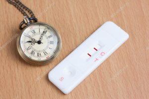 test de embarazo ultrasensible