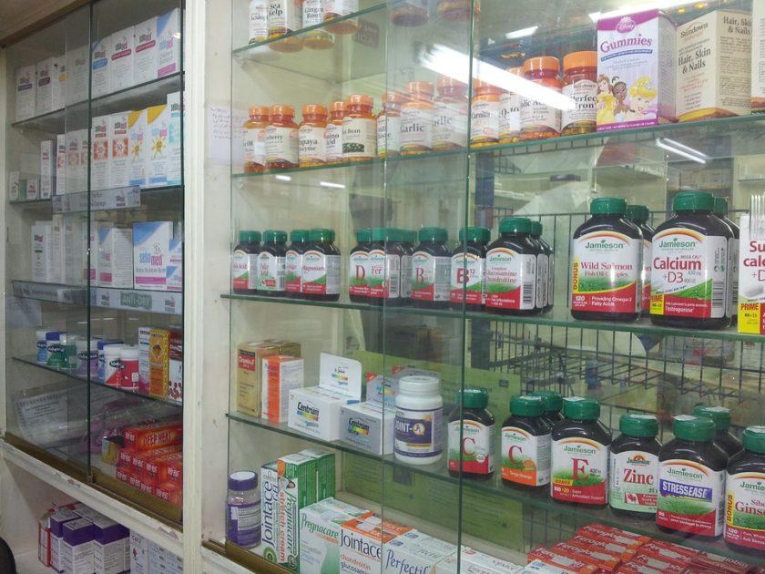 farmacias que venden test de embarazo